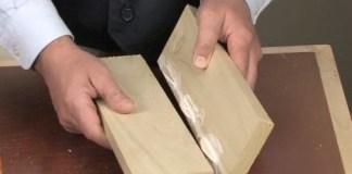 lem untuk kayu