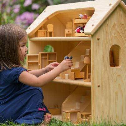 mainan kayu rumah boneka - Lem Kayu Crossbond™ 2749b36a3d