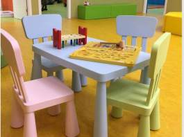 meja anak untuk bermain