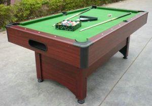meja billiard mdf