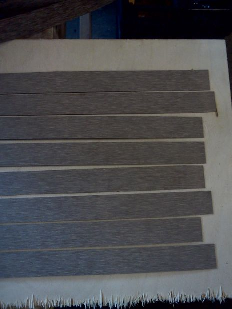 meja plywood