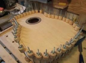 pembuatan gitar