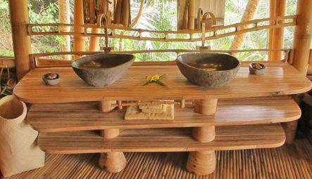 perabot bambu