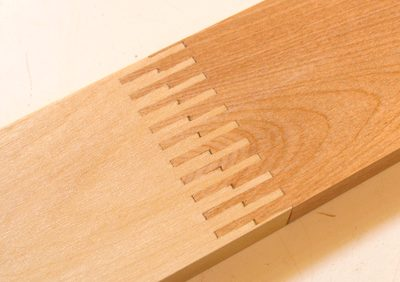 perekatan finger joint
