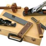 perlengkapan kayu