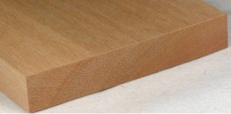 potongan kayu sawo
