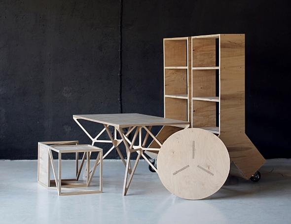 produk plywood