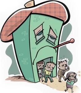 sick-building-syndrome-adalah
