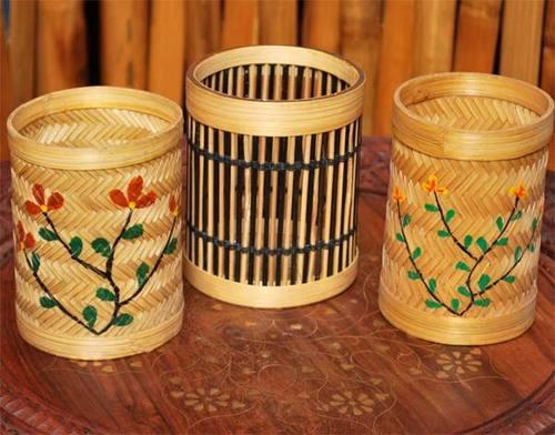 tabung bambu perlu kualitas lem untuk bambu