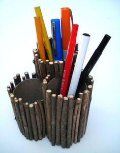 Teknik Pembuatan Kerajinan Kayu : teknik, pembuatan, kerajinan, Membuat, Kerajinan, Lengkap, Dengan, Bahannya