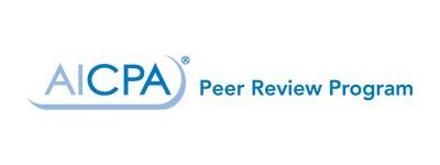 AICPA-Peer-Review-Program