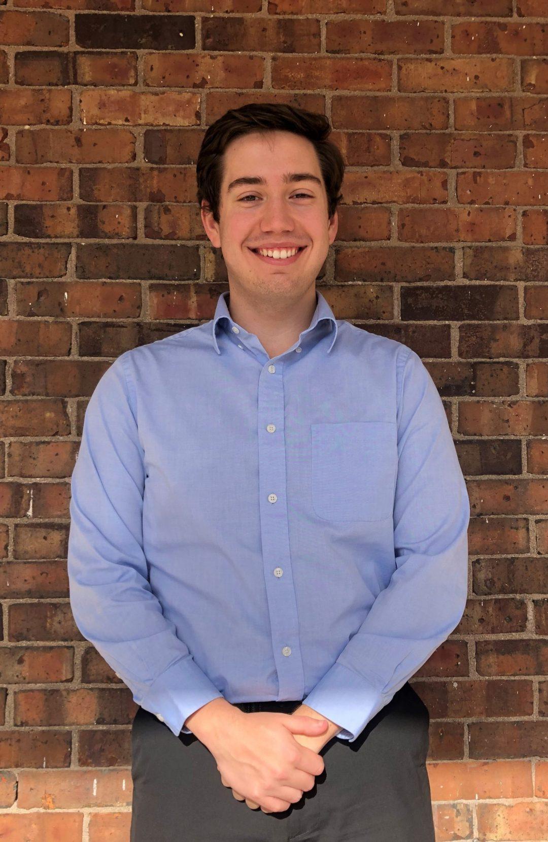 Michael Blankman, CPA