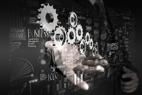 données et IA |  avenir autonome dans les services financiers