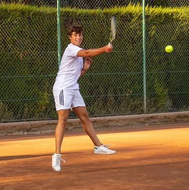 Scuola Tennis Roma