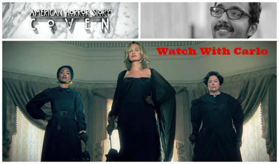 Review of TV Show American Horror Story