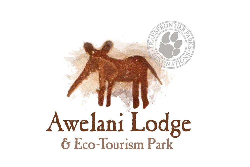 Awelani Lodge logo