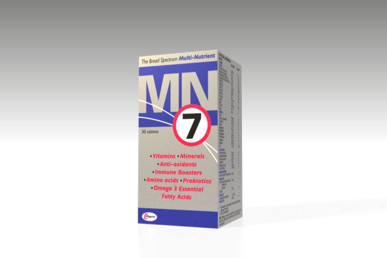 MN7 30 tablets
