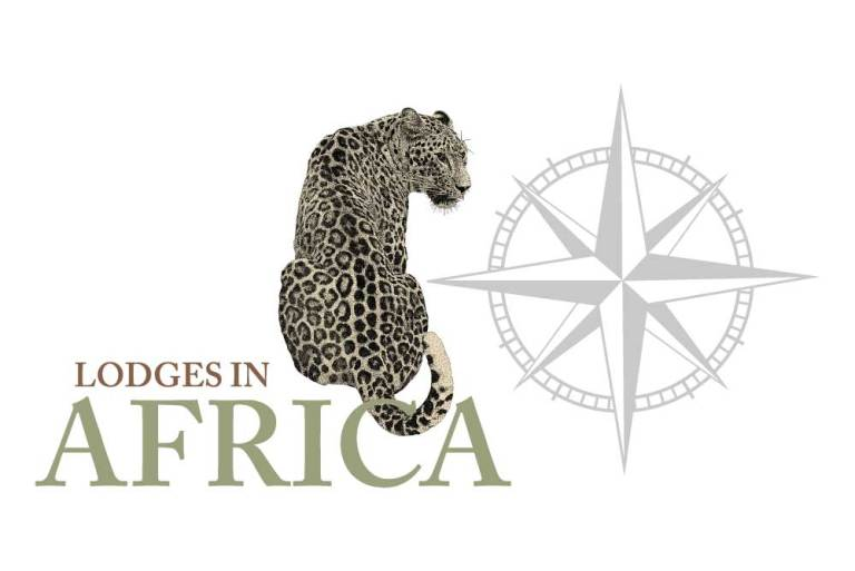 Lodges in Africa logo