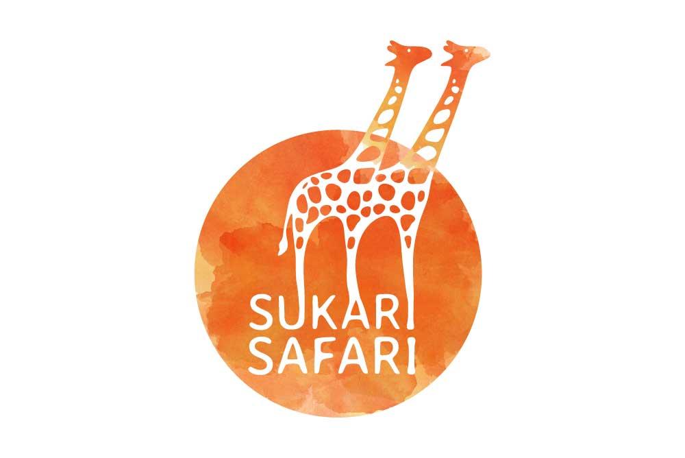 Sukari Safari Logo