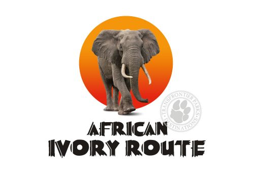 African Ivory Route logo