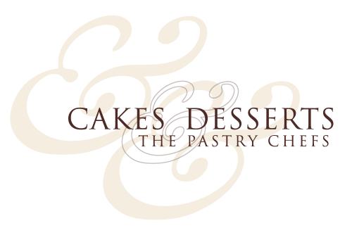 Cakes & Deserts logo