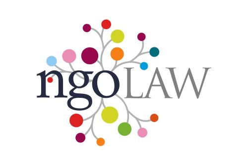 NGO Law logo