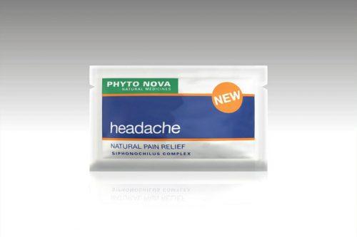 Phyto Nova Headache sachet
