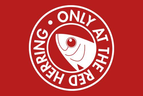 The Red Herring Logo