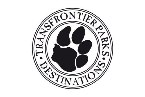 Transfrontier Parks Destinations logo