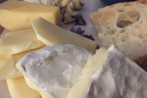 Wine & Swine cheese
