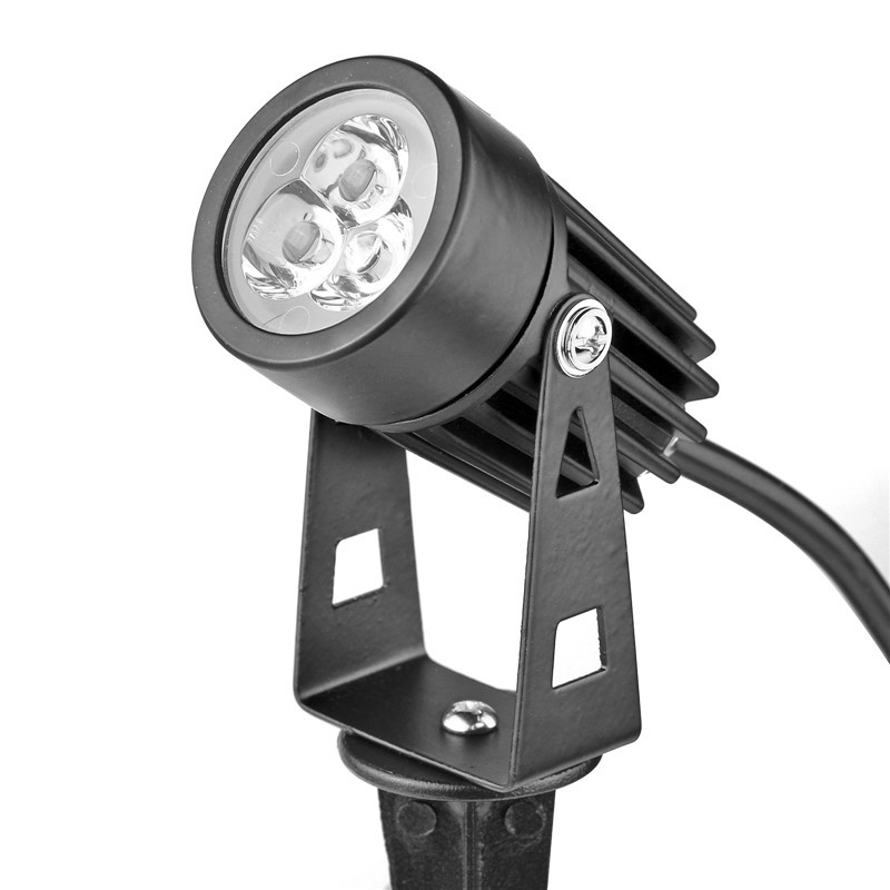 Round Led Driving Lights