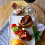 Fabulous Trio of Crostini – Perfect for Last Minute Entertaining