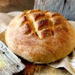 Bauernbrot ~ German Farmer-Style Bread