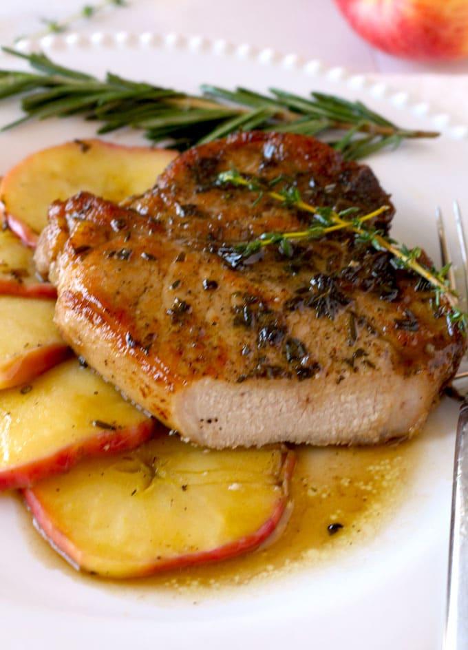recipe: bourbon glazed pork tenderloin food network [35]