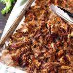 Slow Cooker Carnitas (Pork Carnitas)