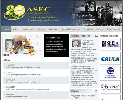 ASEC - Associação dos Empresários de Cumbica