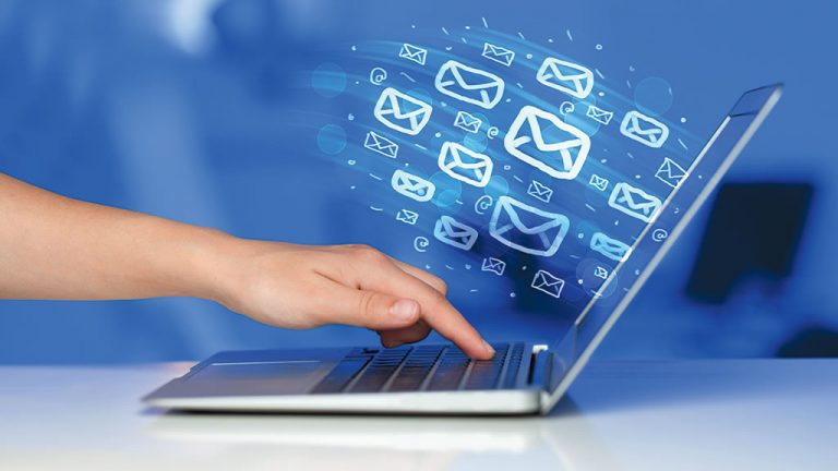 email marketing na internet