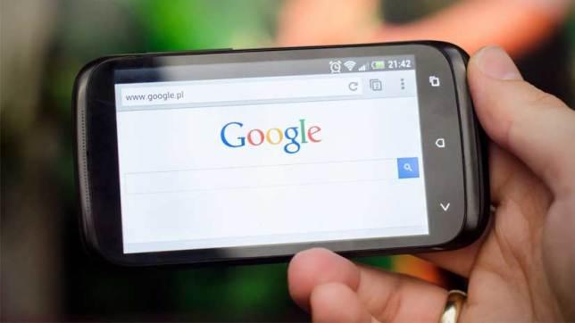 aparelhos móveis superam as de desktop