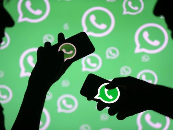 whatsapp group call video