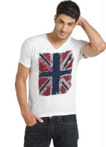 Camiseta Masculina Babylook
