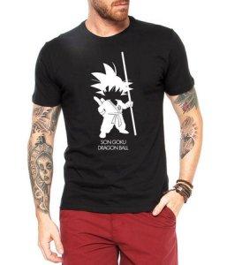 Camiseta Skinny