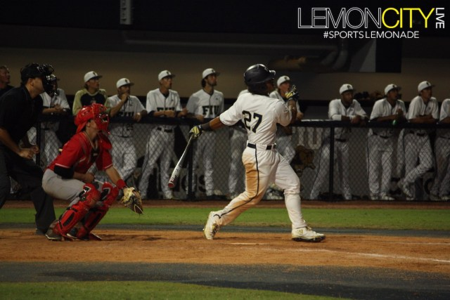FIU Baseball vs JSU 3/2/18