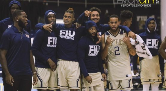 FIU Men's Basketball