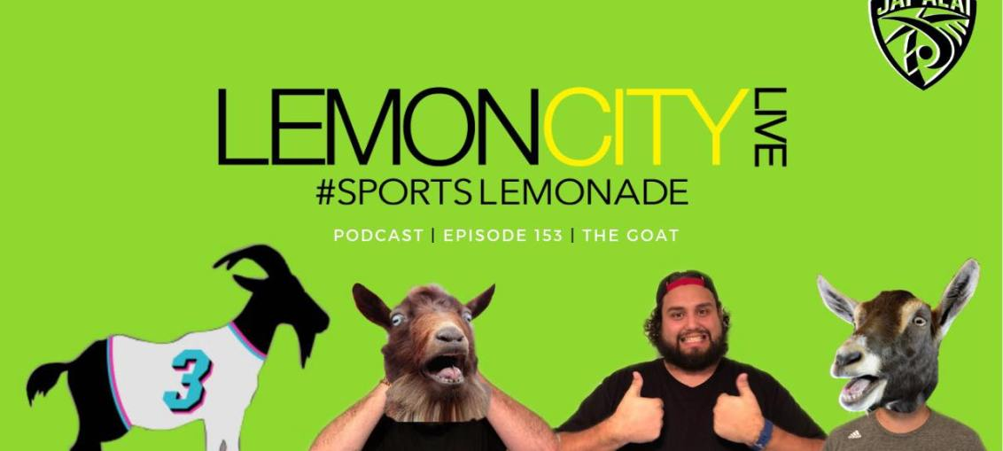Lemon City Live