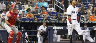 Miami Marlins dropped heartbreaker