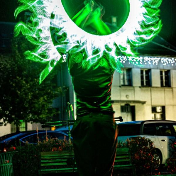 Le Monde de Félix Spectacle de magie animation feu luminière ballon Lyon Rhone-Alpes France (17)