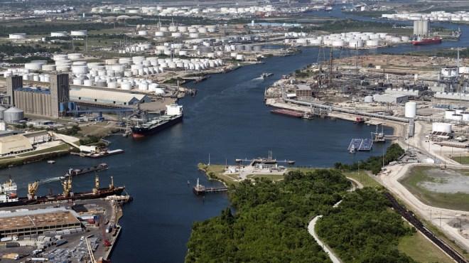 houston-industrie-petrole-texas