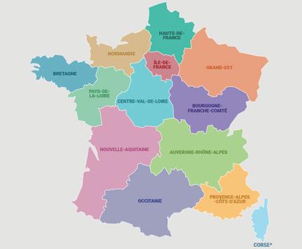 Zoom sur la Transition énergétique dans les régions
