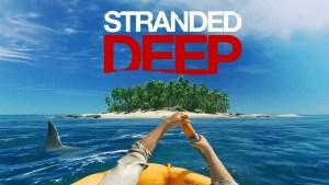 Read more about the article Stranded Deep gratuit sur Epic Games