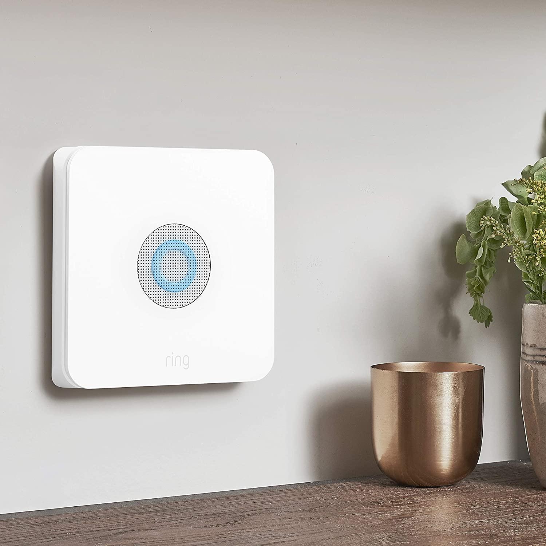 Read more about the article Alarme RING de chez Amazon